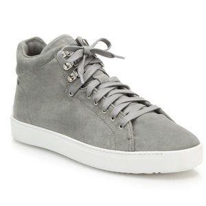 Rag & Bone Kent Suede High -top sneakers